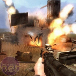 Games to Watch in 2008 Sequels