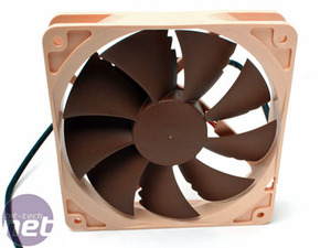 Noctua NH-U12P The Heatsink