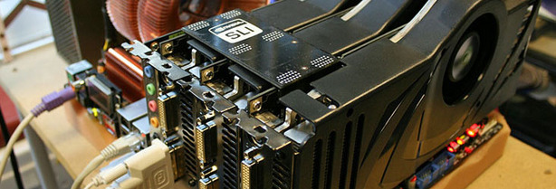 Nvidia Hybrid SLI follow up More on Hybrid SLI