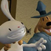 Sam and Max: Moai Better Blues