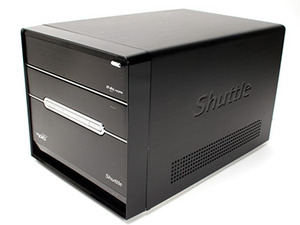 Shuttle SN68PTG5 XPC Hardware Installation