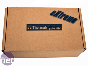 Thermalright vs Zerotherm: Cooler Faceoff Thermalright Ultra 120 eXtreme