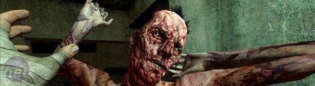 Condemned 2: Bloodshot Hands-on  Singleplayer