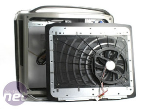 Cooler Master Cosmos S Inside the Box