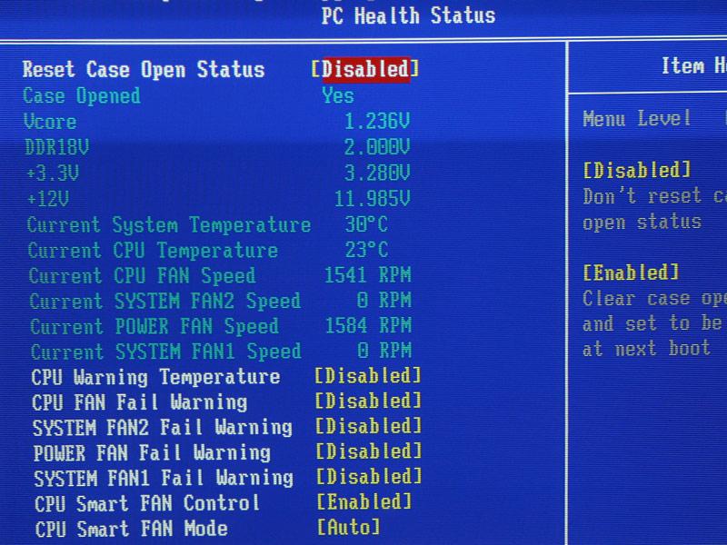 Gigabyte GA-EP35-DS4 | bit-tech net