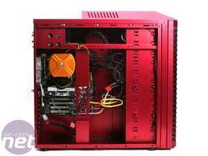 Lian Li Armoursuit PC-P80 Testing Methodology