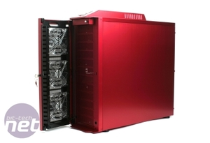 Lian Li Armoursuit PC-P80