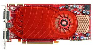 PowerColor Radeon HD 3850 Xtreme PCS 512 PowerColor Radeon HD 3850 Xtreme PCS 512MB