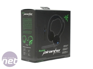 Razer Piranha Gaming Communicator