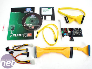 Sapphire Pure CrossFireX PC-AM2RD790 Sapphire Pure CrossFireX 790FX