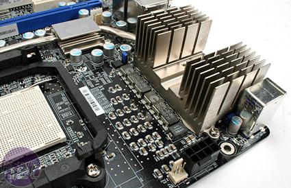 Sapphire Pure CrossFireX PC-AM2RD790 Board Layout