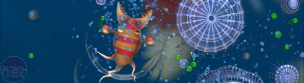 Spore: Hands-on Preview