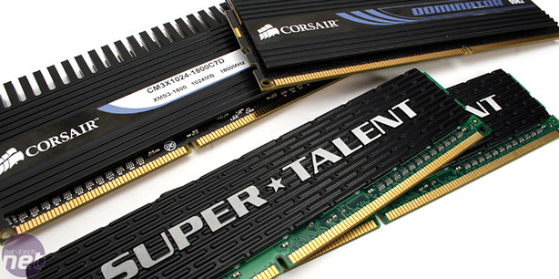 The Secrets of PC Memory: Part 4 The Challenges facing DDR3 and beyond