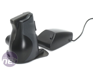 Zalman ZM-FG1000 FPSGUN Gaming Mouse