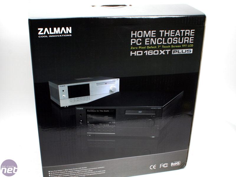 Zalman HD160XT Plus | bit-tech net