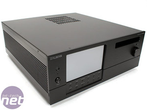 Zalman HD160XT Plus