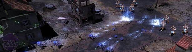 Command and Conquer 3: Kane's Wrath Gameplay and Conclusions