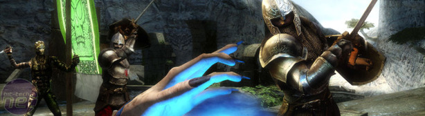 Dark Messiah: Might and Magic Elements Conclusions of Might and Magic