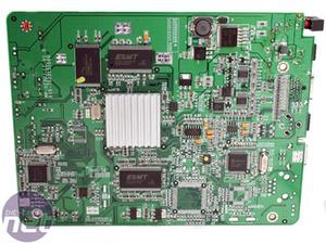 Icy Box IB-MP303S-B Media Player Media, in a box