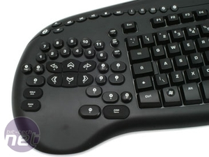 Ideazon Merc Stealth Keyboard Ideazon Merc Stealth Keyboard Review