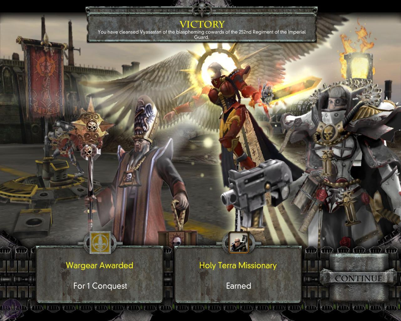 Трейнер игре dawn of war