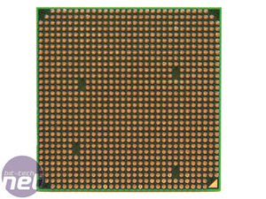 AMD Phenom X3 8750 AMD's Phenom X3 8750 processor
