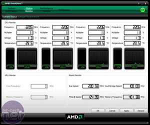 AMD Phenom X4 9850, 9750 and 9550 Introduction: Phenom gets a new lease of life