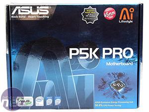 Asus P5K Pro