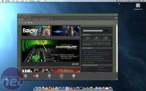 Crossover Games for Mac Introduction and Installation