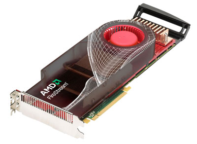 Could ATI enable support for C (and CUDA) on future Radeon, FireGL and FireStream products?