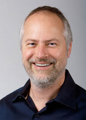 Dr. David Kirk, Chief Scientist at Nvidia