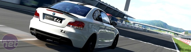 Gran Turismo 5 Prologue Crash Course