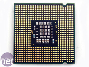 Intel Core 2 Duo E8500, E8400 and E8200
