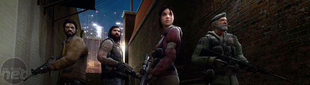 Left4Dead Interview: Chet Faliszek