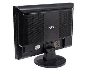NEC AccuSync LCD24WMCX 24
