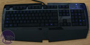 Razer Lycosa Gaming Keyboard Conclusions