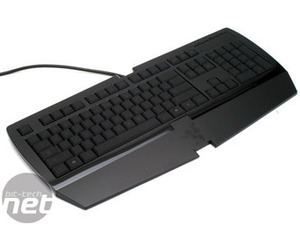 Razer Lycosa Gaming Keyboard