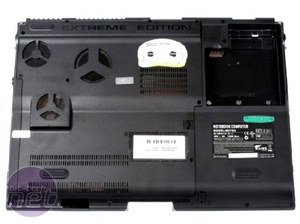 rock Xtreme 770 X9000-8800 Gaming Performance