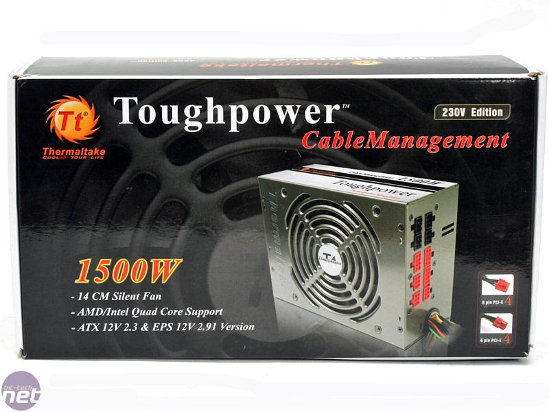 Thermaltake Toughpower 1500w Psu Bit Tech Net