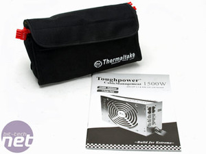 Thermaltake Toughpower 1500W PSU Thermaltake Toughpower 1500W W0171 PSU