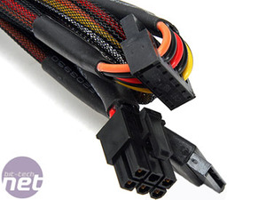 Thermaltake Toughpower 1500W PSU Modular Cables