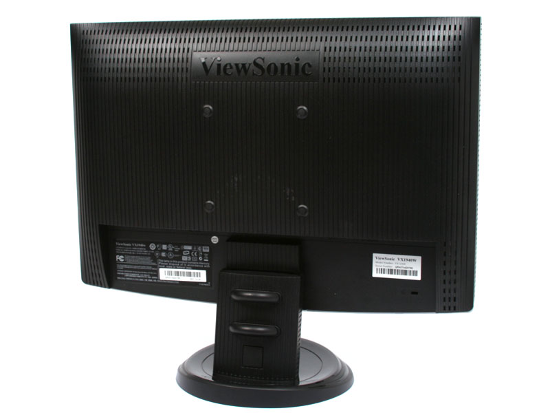 """ViewSonic VX1940w 19"""" Widescreen"""