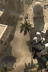 Assassin's Creed: Director's Cut Graphics