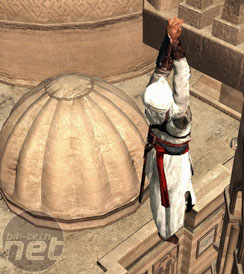 Assassin's Creed: Director's Cut Graphics II