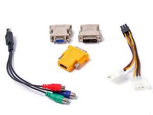 Asus EAH3870 X2 1GB Bundle & Warranty