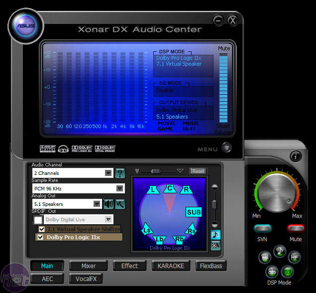 скачать драйвера для звуковой карты asus xonar pcie 7.1