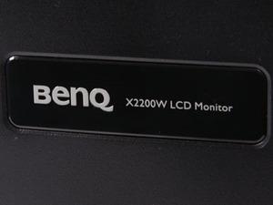 BenQ X2200W 22
