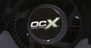 BFG Tech GeForce 9800 GTX OCX 512MB graphics card