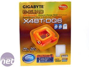 Gigabyte GA-X48T-DQ6