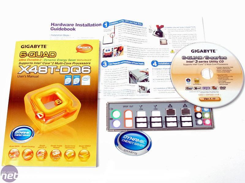 Gigabyte intel 6 series drivers